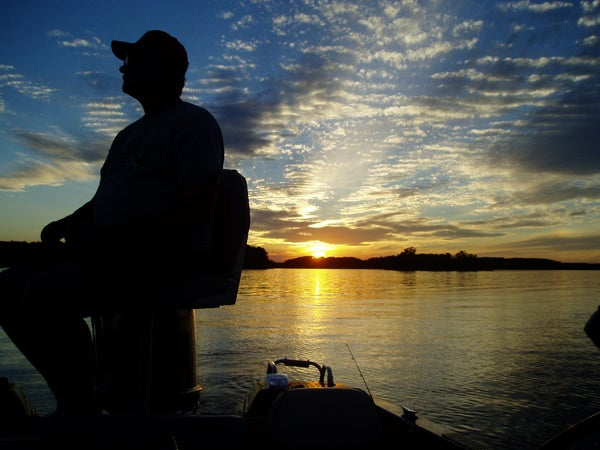 Reader Photos: Our Top 20 Sunset & Sunrise Snapshots