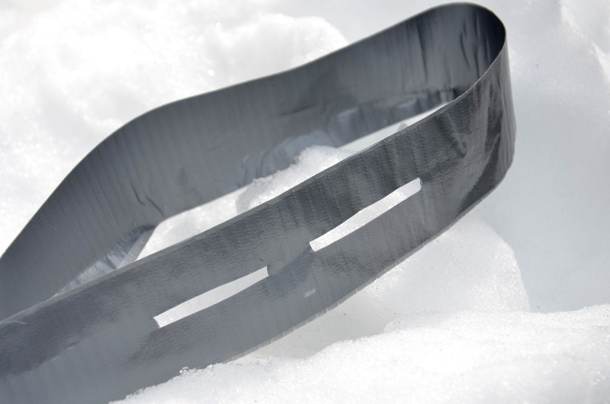 Survival Skills: 2 Pieces of Winter Gear You Can Improvise in a Pinch