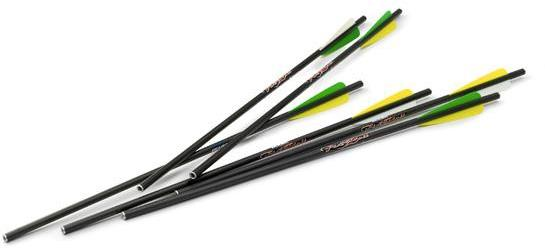 Crossbow Hunting: Are Lighter Arrows Better?