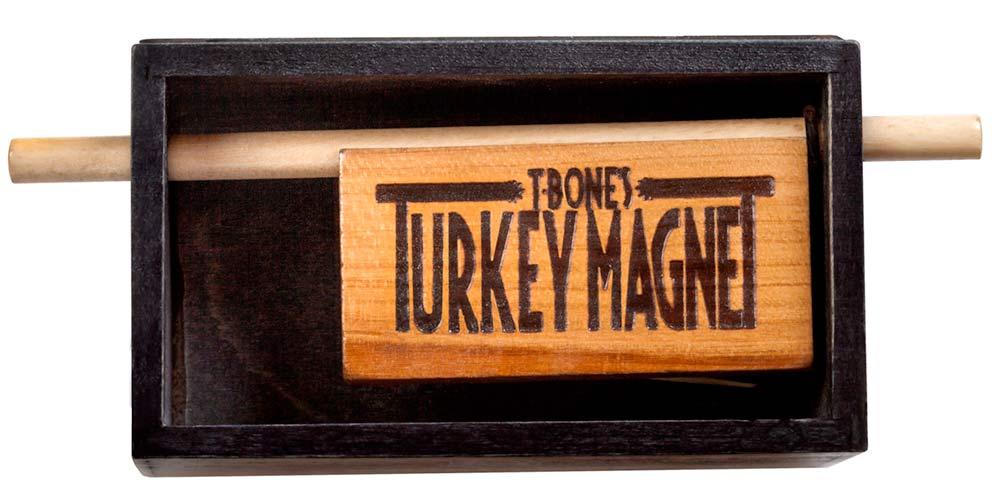 T-Bone's Turkey Magnet