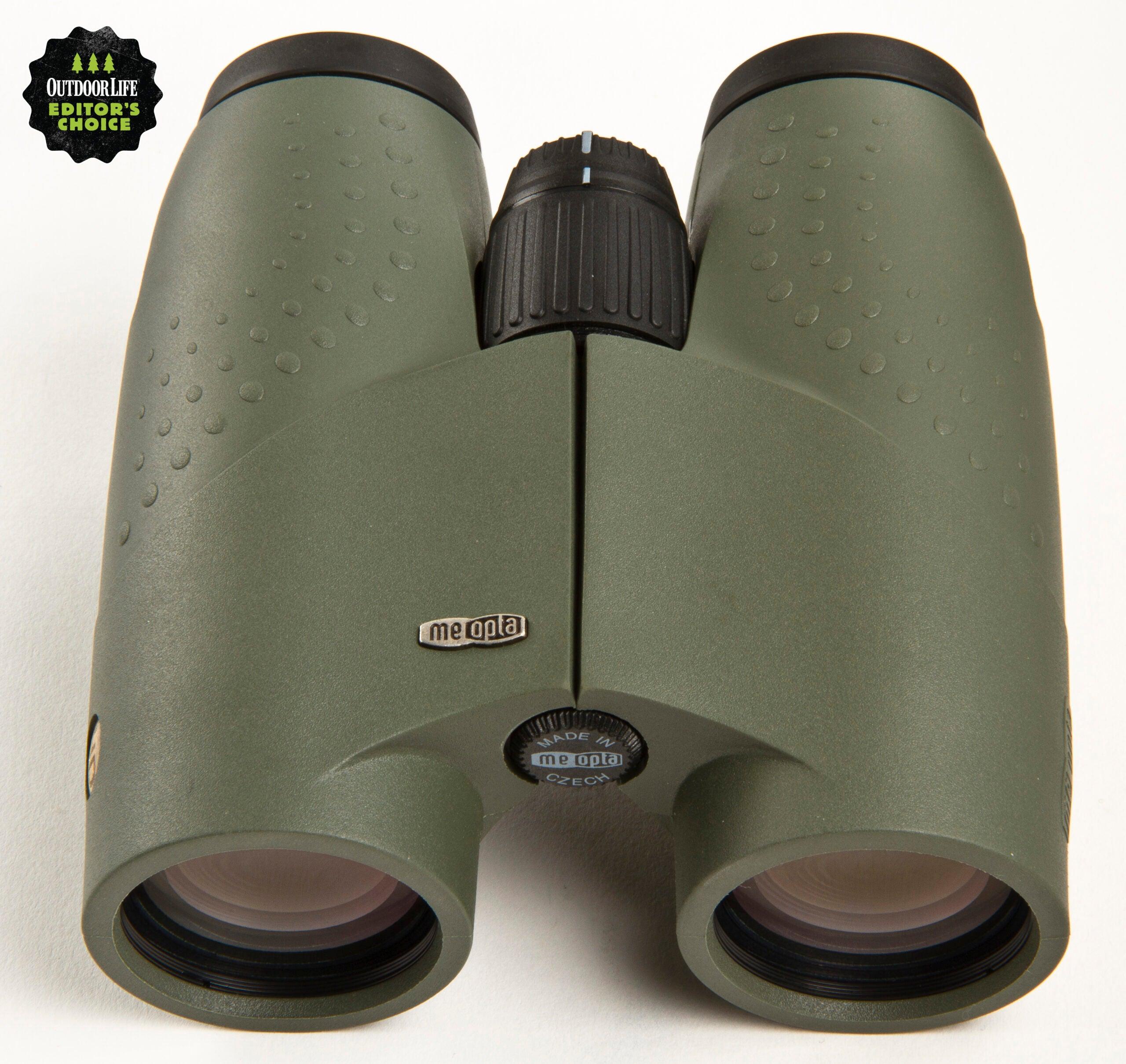 Optics Review: OL Ranks the Best New Full-Size Binoculars for 2012