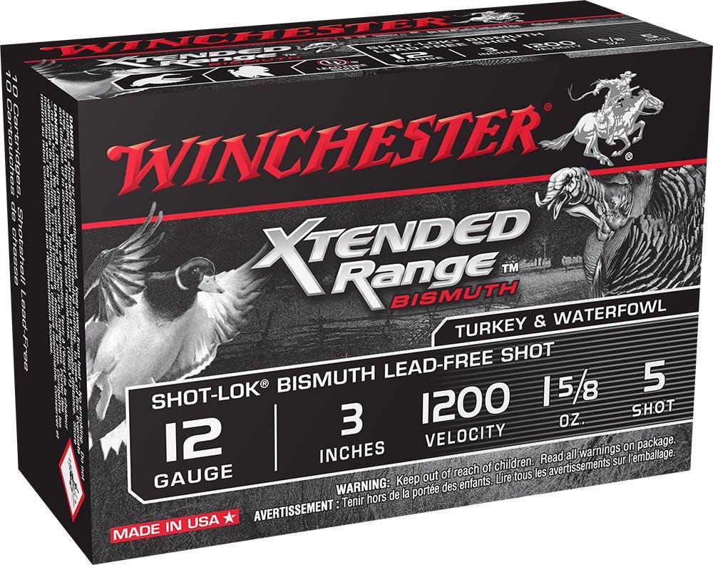 """Winchester"