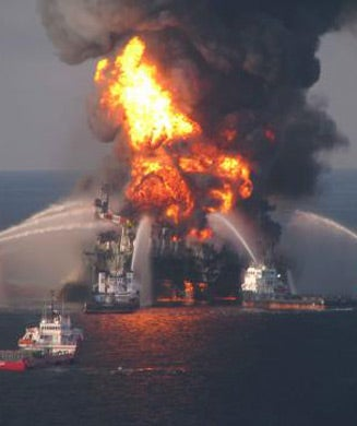 Deepwater Horizon Disaster One Year Later