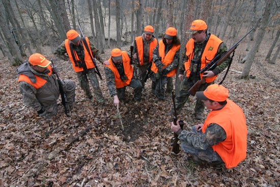 The Deer Hunting Army: Are You Ready to Join?