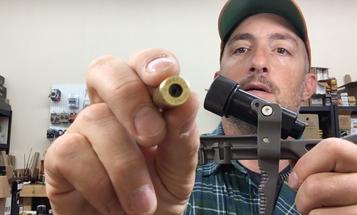 Gun Lab: Frankford Arsenal Hand Deprimer Review for Reloaders