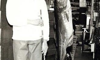 World Record Fish: 9 Easiest IGFA Line Class Records to Break