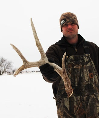 Whitetail Hunting Tips: Secrets to Off-Season Scouting