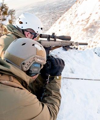 Sniper School Part 2