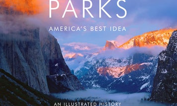 Insider's Pass to our National Parks