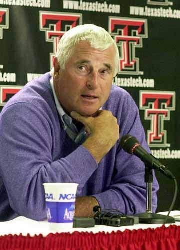 Bobby Knight NCAA basketball