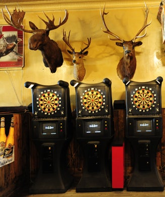 Best Hunting and Fishing Bars