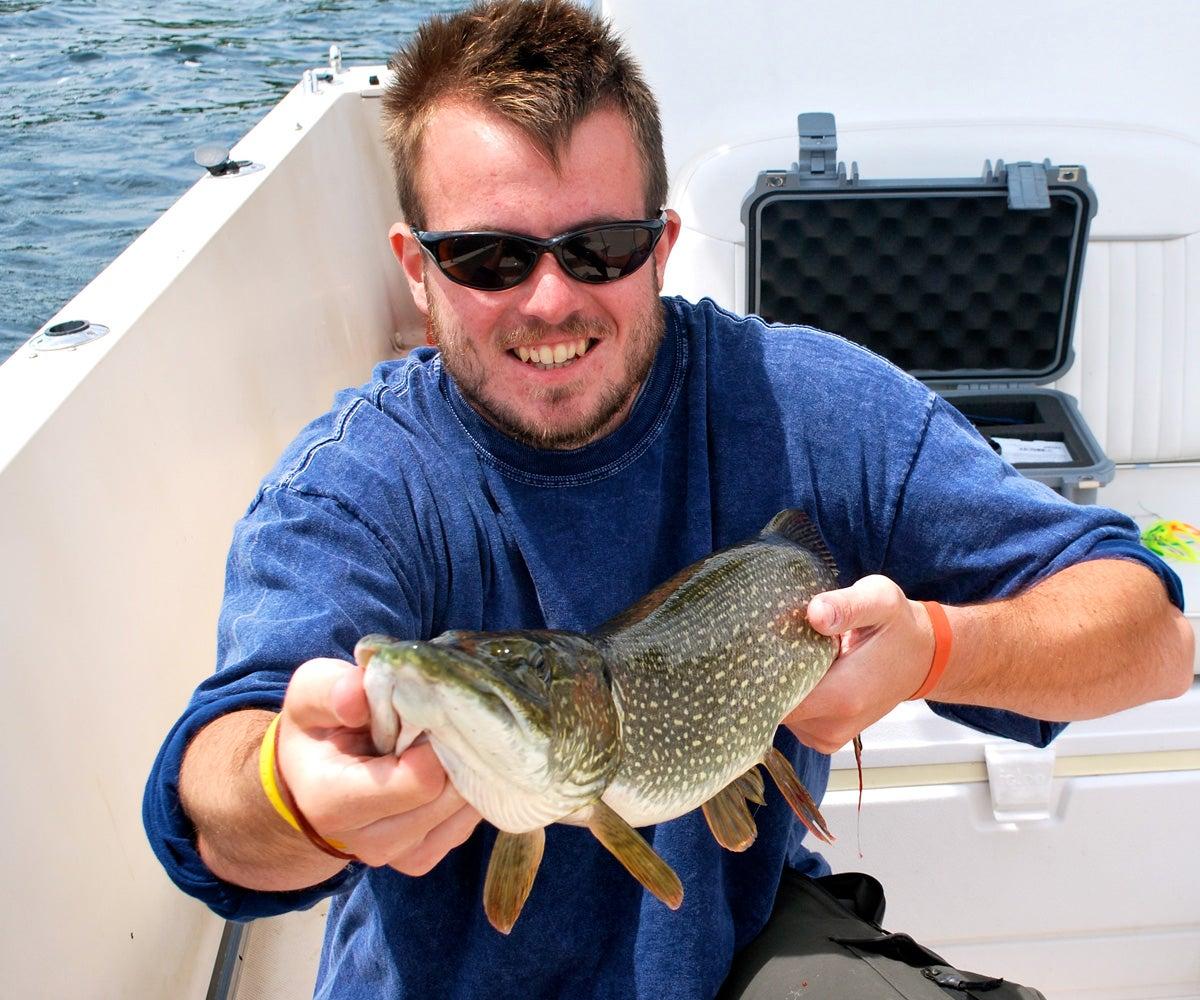 Fish America: New England