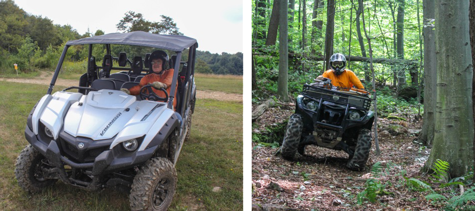 Riding Access: 7 Keys to Building a Great ATV Trail