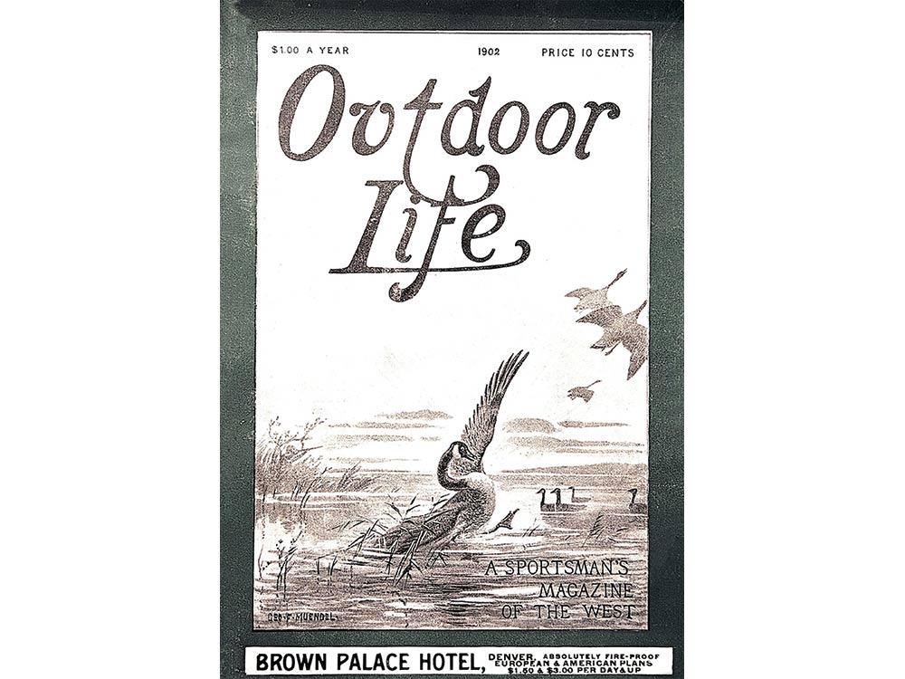 Outdoor Life, 1902