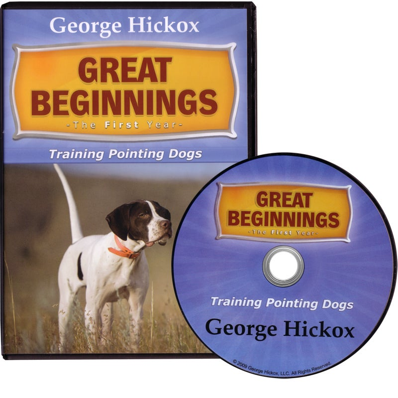 Why You Need a Dog-Training Program