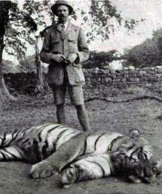 Deadliest Man-Eaters