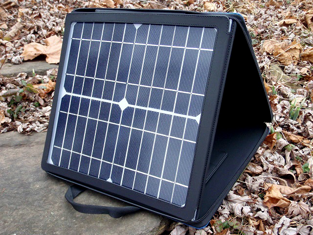 solar Power Source