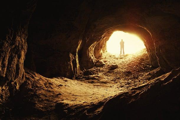 Survival Skills: Be a Modern Caveman