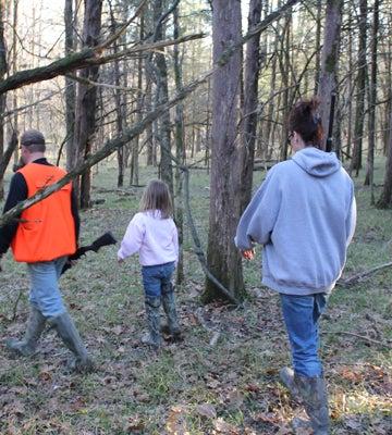 httpswww.outdoorlife.comsitesoutdoorlife.comfilesimport2014importImage2011photo10013215799_Mark_Carlton_and_Charlotte_Walking.jpg