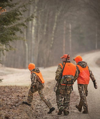 Tommy's Boys: A Crew of New England Hunters Copes With Loss By Driving Deer
