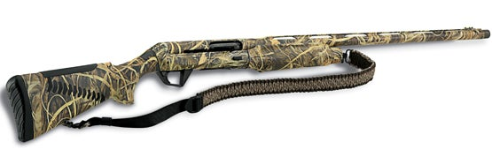 Waterfowlers: Benelli Ups The Ante With New Super Black Eagle II