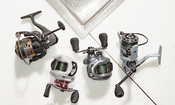 Tackle Test 2015: The Best Spinning and Baitcasting Reels