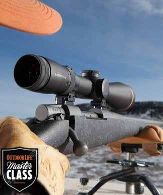 New Riflescopes 2013: OL Reviews and Ranks the Best Scopes of the Year