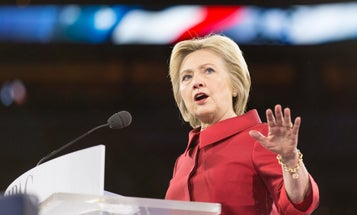 Hillary Clinton on Public Lands, Conservation, and Funding Wildlife Agencies