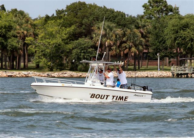 The Best Fishing Boat Names
