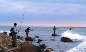 Hurricane Sandy Aftermath: State of Fishing in Montauk, New York