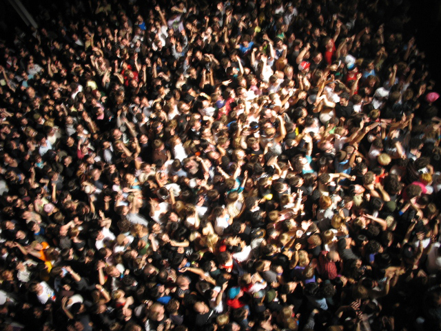 5 Tips to Help You Survive and Escape a Mob or Panicked Crowd