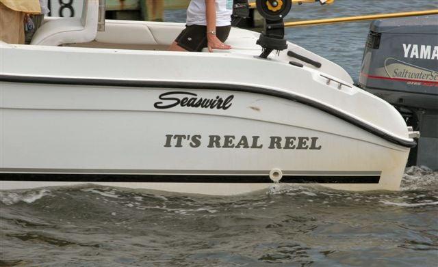 Real Reel