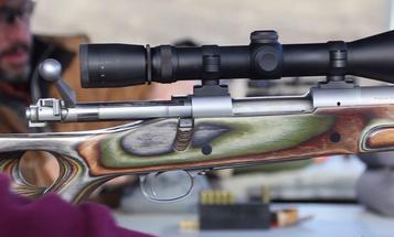 Gun Test: Montana Rifle Company Prairie Runner Video Review