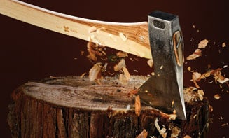 A Cut Above: Everything You Need to Know About Axes and Hatchets