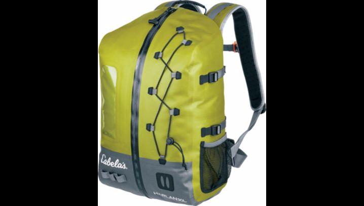 Harlan backpack