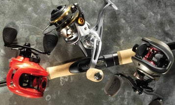 The Best New Fishing Rods and Reels of 2018