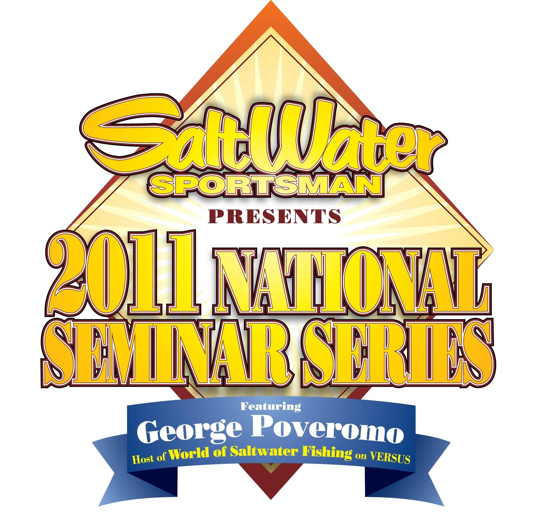 Salt Water Seminars