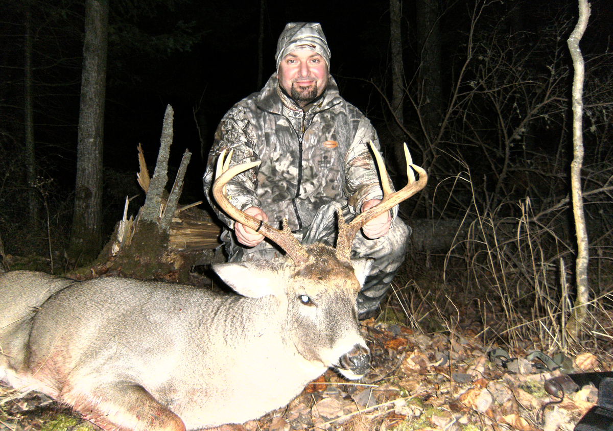 5 Tips to Help You Tag a Late-Season Buck with Your Bow