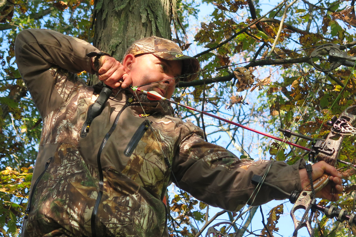 Off-Season Project: How to Find Your Perfect Bowhunting Release