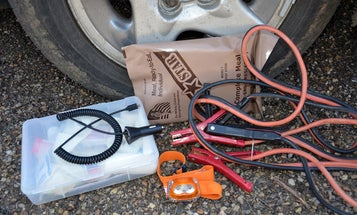 Survival Skills: 10 Items to Keep in Your Car or Truck for Emergencies