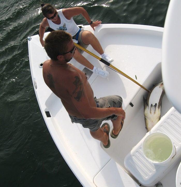 httpswww.outdoorlife.comsitesoutdoorlife.comfilesimport2014importImage2009photo7The_fish_safely_in_the_boat.JPG