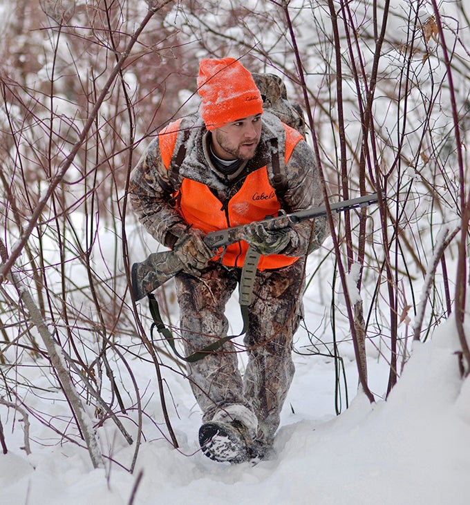 Black Powder: The Cold Hard Truth About Muzzleloaders