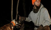 Hardwoods and Half-Pipes: The Skateboarding Raccoon Hunter