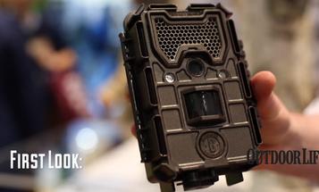New Trail Camera: Bushnell Trophy Cam HD Aggressor