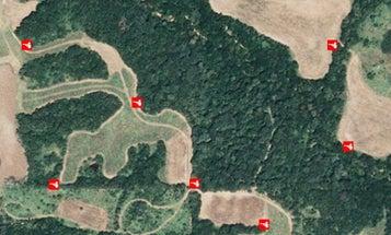 Map A Buck