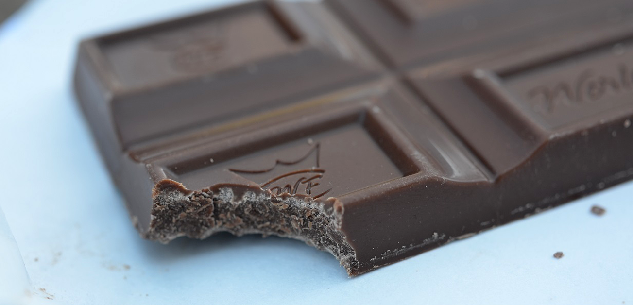 10 Survival Uses for a Chocolate Candy Bar