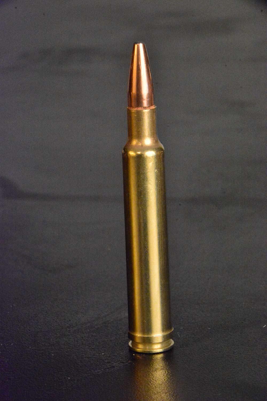 300 weatherby elk rifle ammo