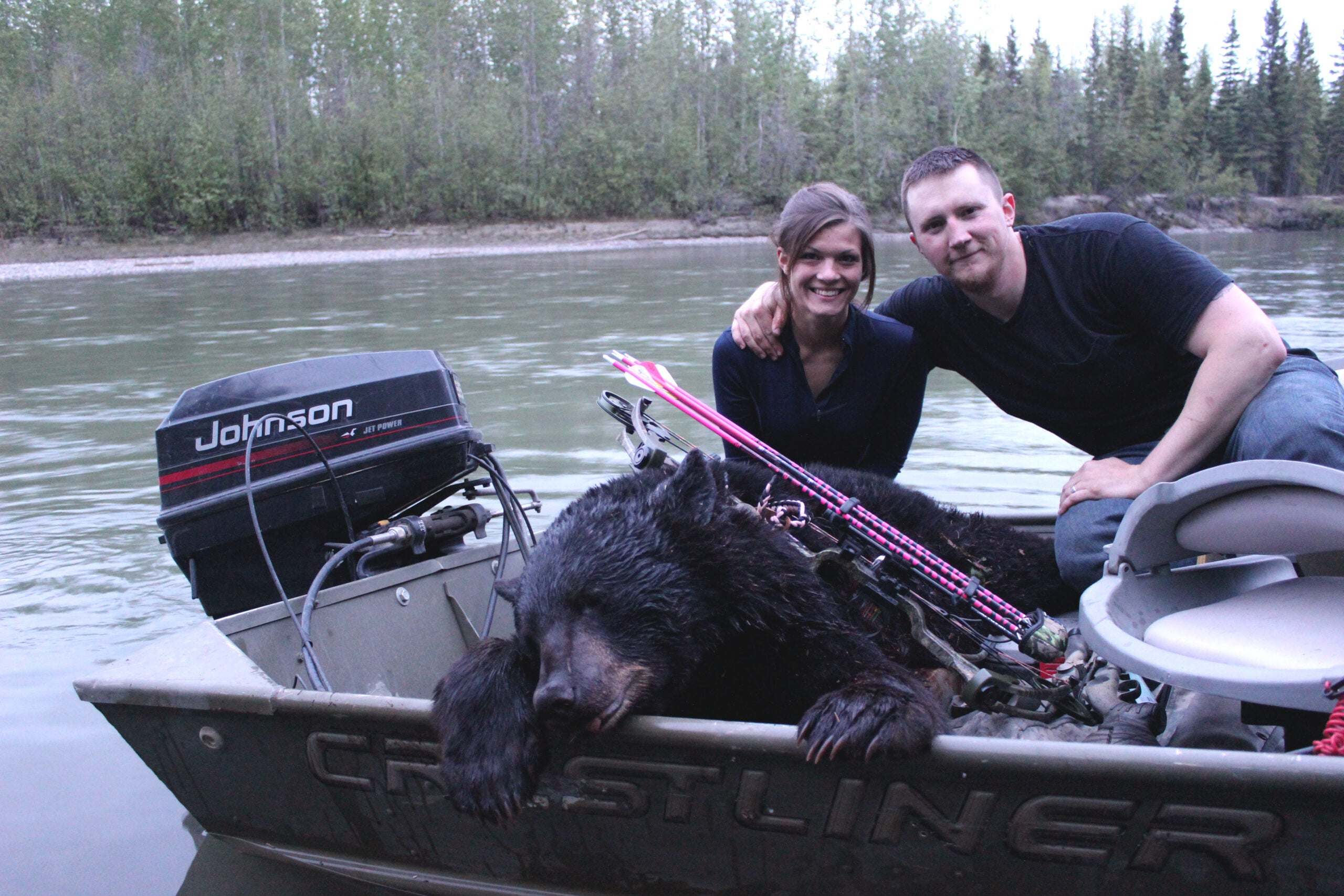 Hunt Harder and Smarter: 5 Keys to Successful Black Bear Baiting