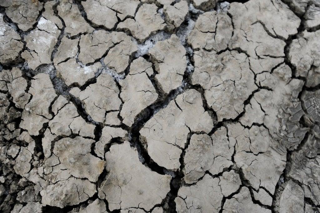 Missouri River Breaks: Day 1