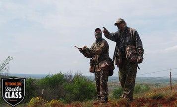 How to Call Turkeys: Ultra Aggressive Hunting Tactics